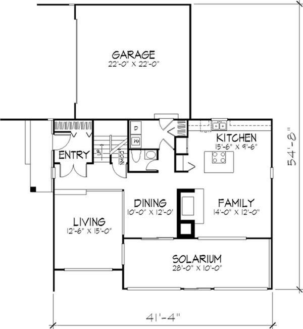 Canada passive solar house plans house plans Solar passive home designs