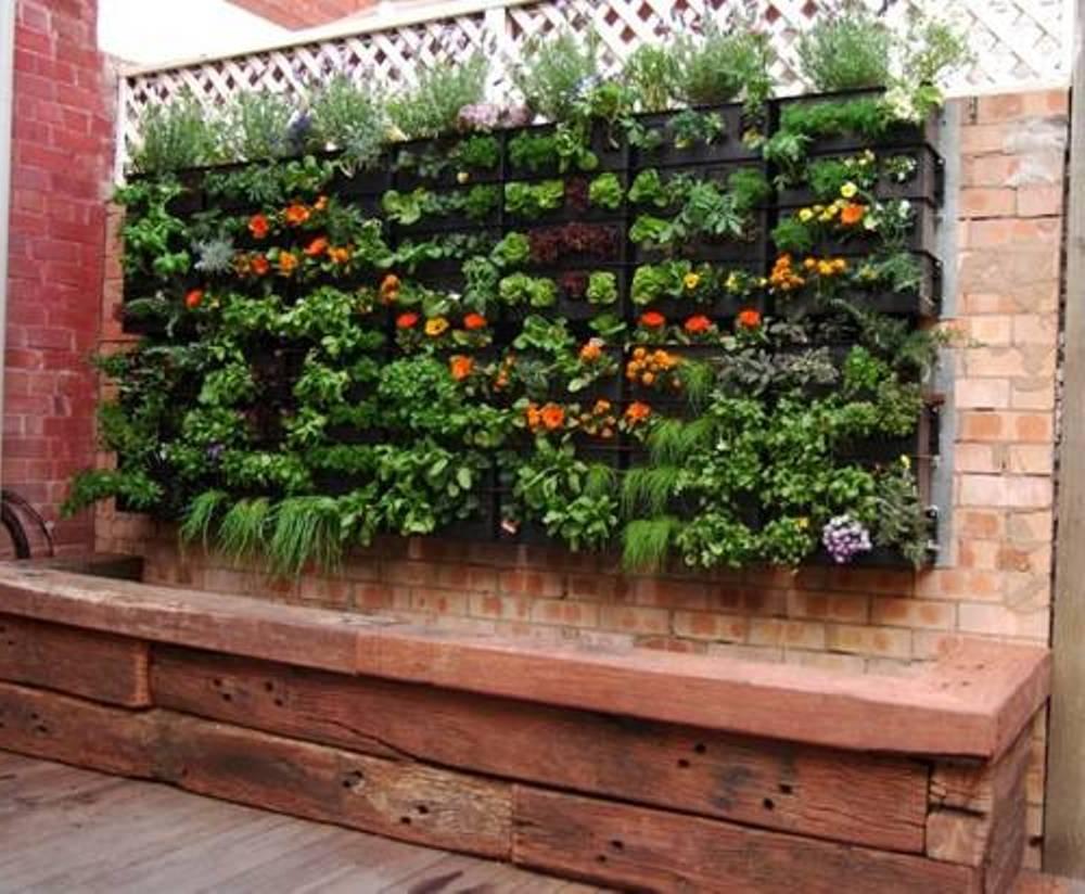 10 landscape designs for small backyards