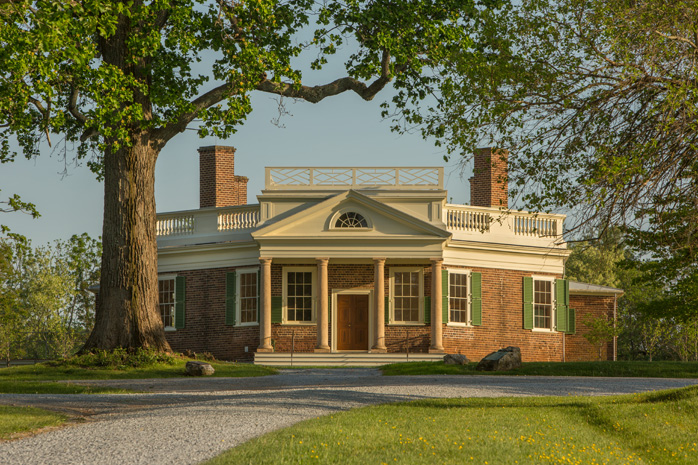 Palladian home designs