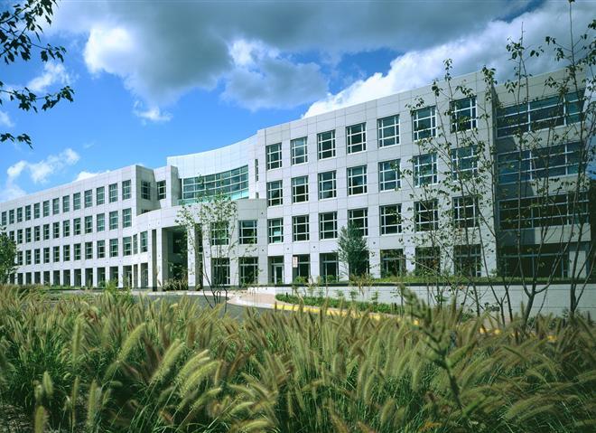 Freddie Mac headquarters, McLean, VA