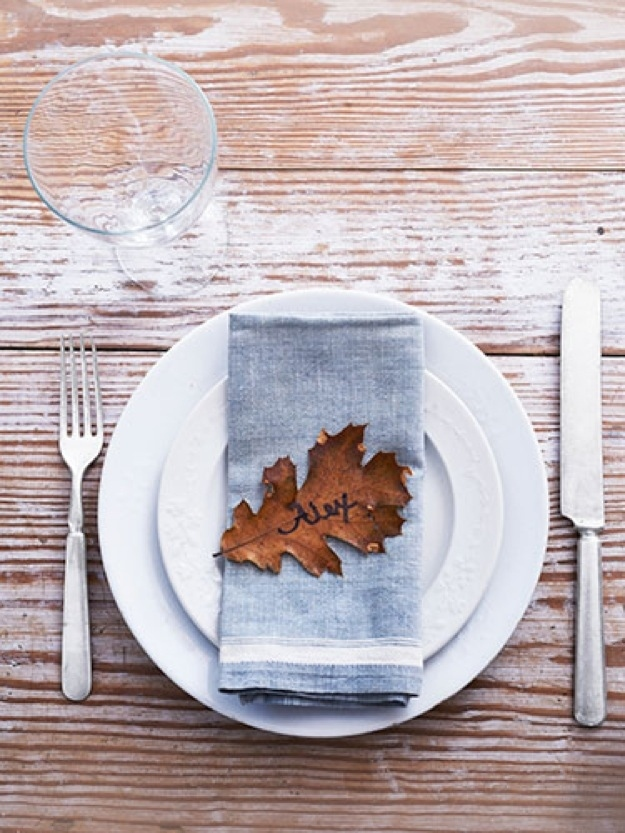 10 Thanksgiving Home Decor Ideas From Front Porch To Dining Table