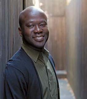 David Frank Adjaye