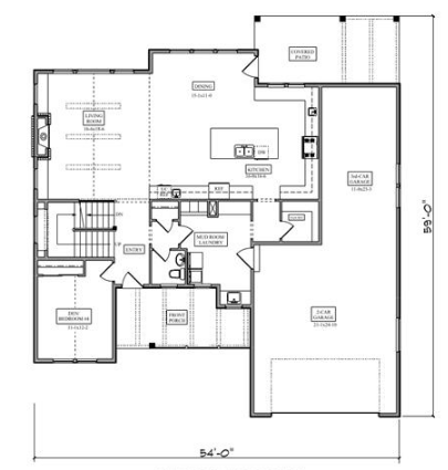 How to reverse a house plan right reading reverse option for Reverse house plans