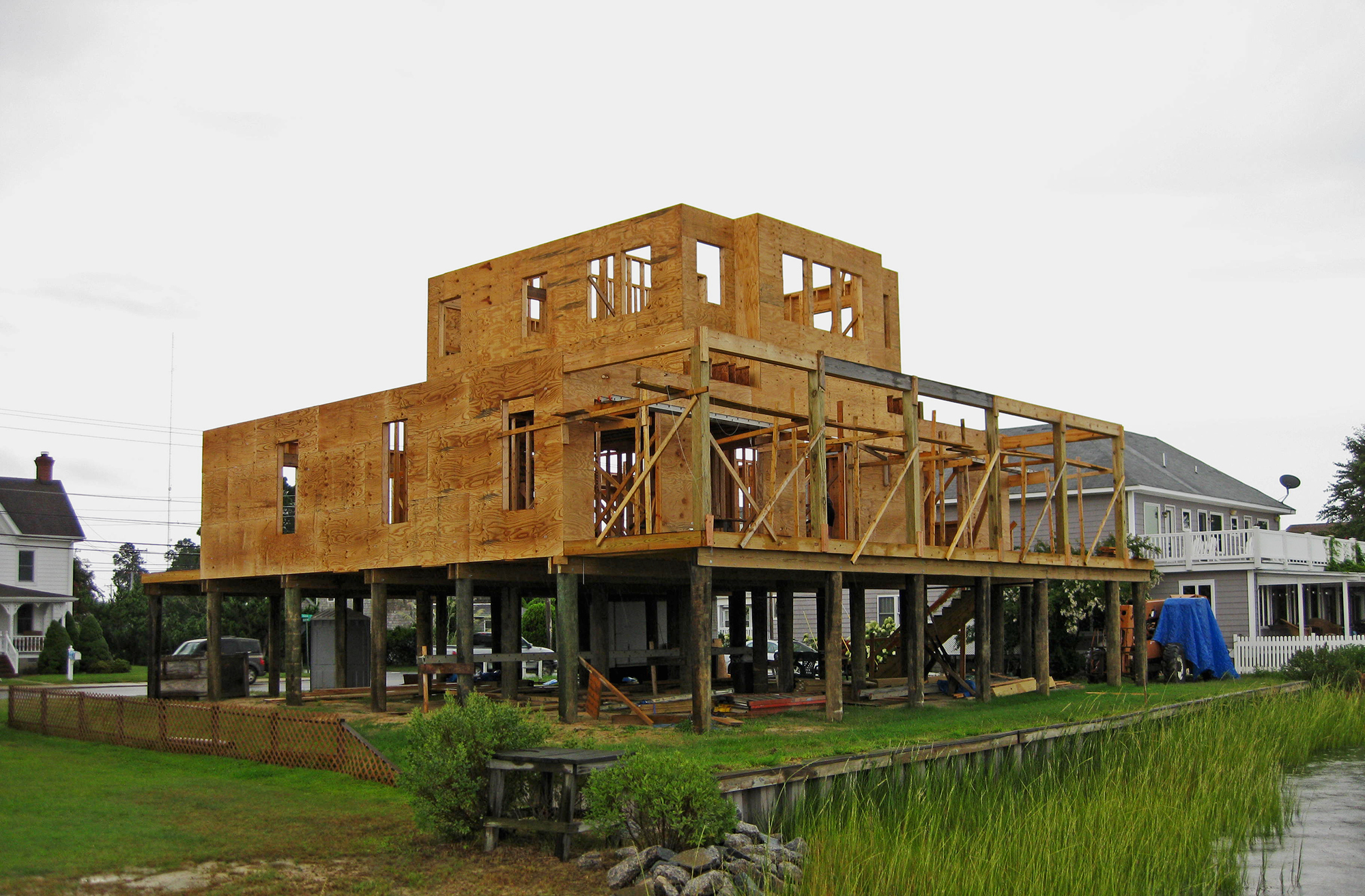 The cost to build a house a guide to budgeting for Costs associated with building a house