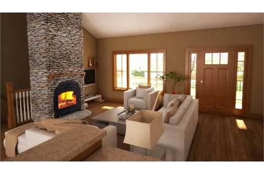 Our check list for finding an affordable house plan for House plans with fireplace in master bedroom