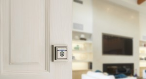 Smart lock from Kwikset