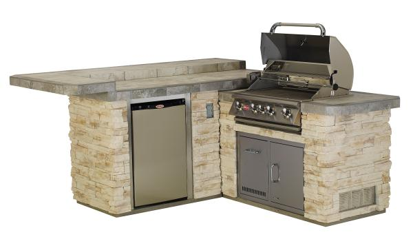 6 Ways To Create An Affordable Outdoor Kitchen With Style