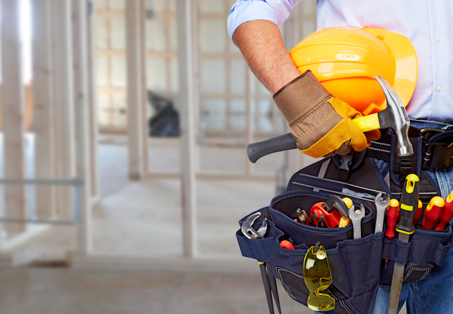 Choosing a contractor to build your dream home for Being your own general contractor