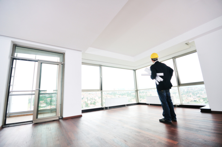 Tips for moving into a newly built house for Home inspection on new build