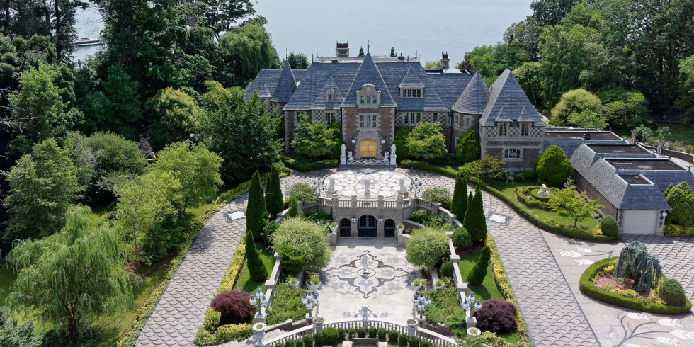 2016 S 10 Most Expensive Homes And Affordable House Plan