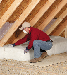 What makes an energy efficient house plan for Insulating basement floor before pouring