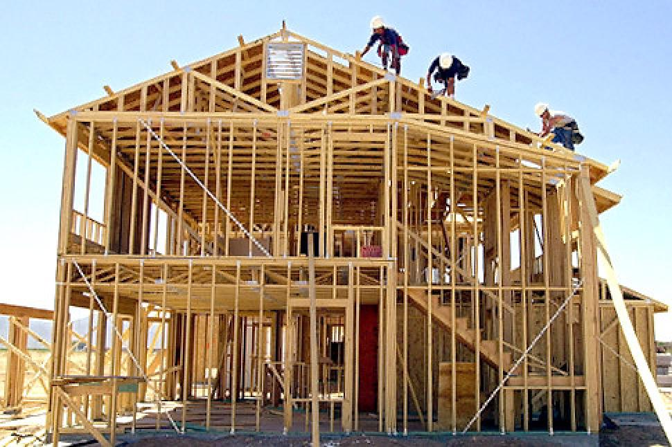 Choosing a contractor to build your dream home Being your own contractor building home