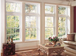Guardian Glass ClimaGuard insulated windows