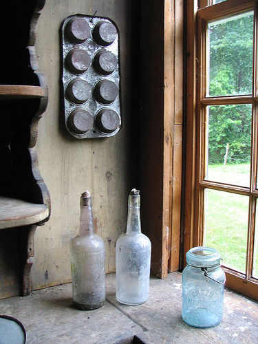 Kitchen pantry in Vermont said to be perhaps the oldest in the country