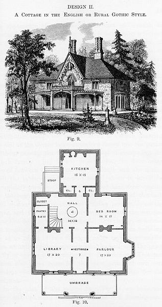 File:Andrew Jackson Downing - Cottage Residences (1842), Design II.jpg