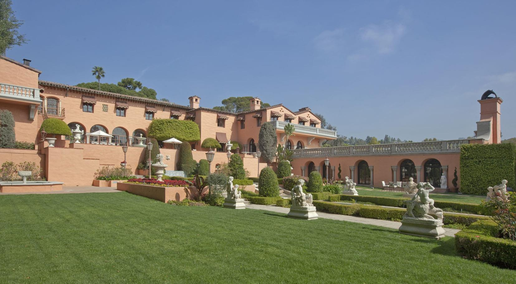 Beverly House