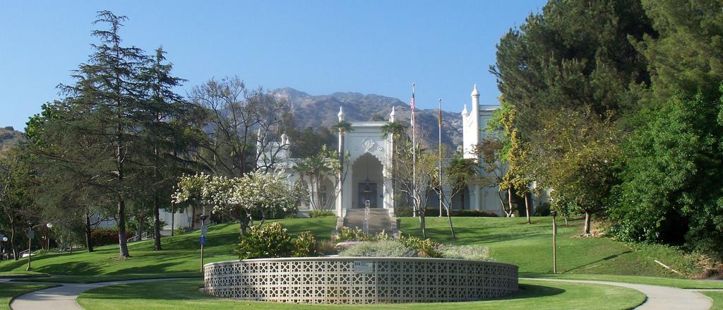 Brand Library in Glendale, CA