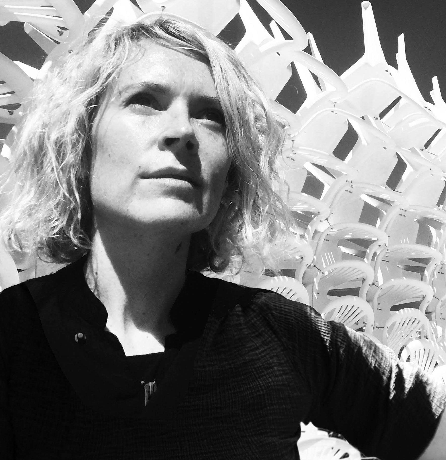 Caroline Ann O'Donnell, CODA (Caroline O'Donnell Architecture)