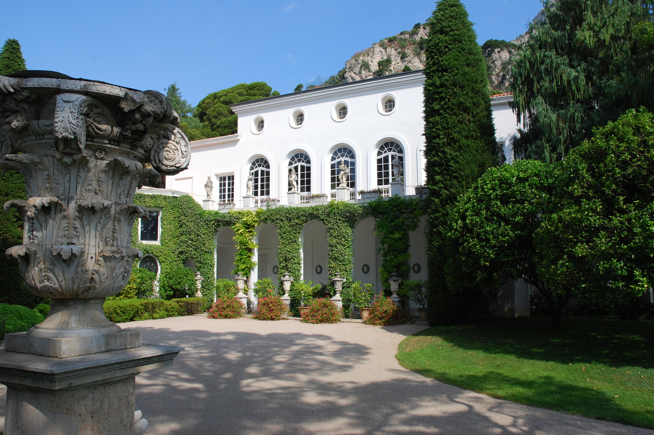 The Chateau - French Riveira