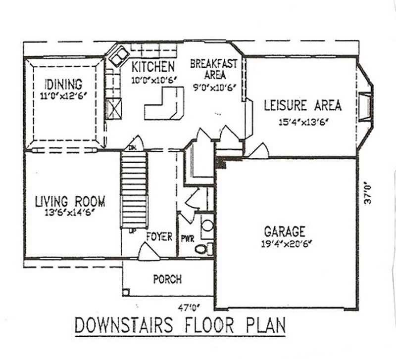 1st Floor (147-1131)
