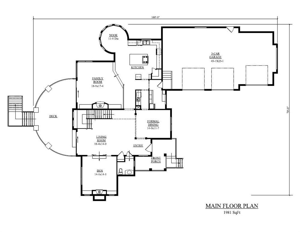 Shingle style house plans a home design with new england for House layout plans