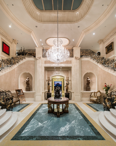 Top 10 Most Expensive Christmas Gifts In Real Estate