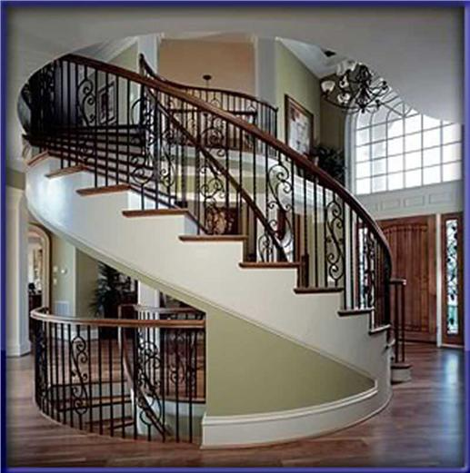Top 10 most expensive christmas gifts in real estate for 2 story spiral staircase