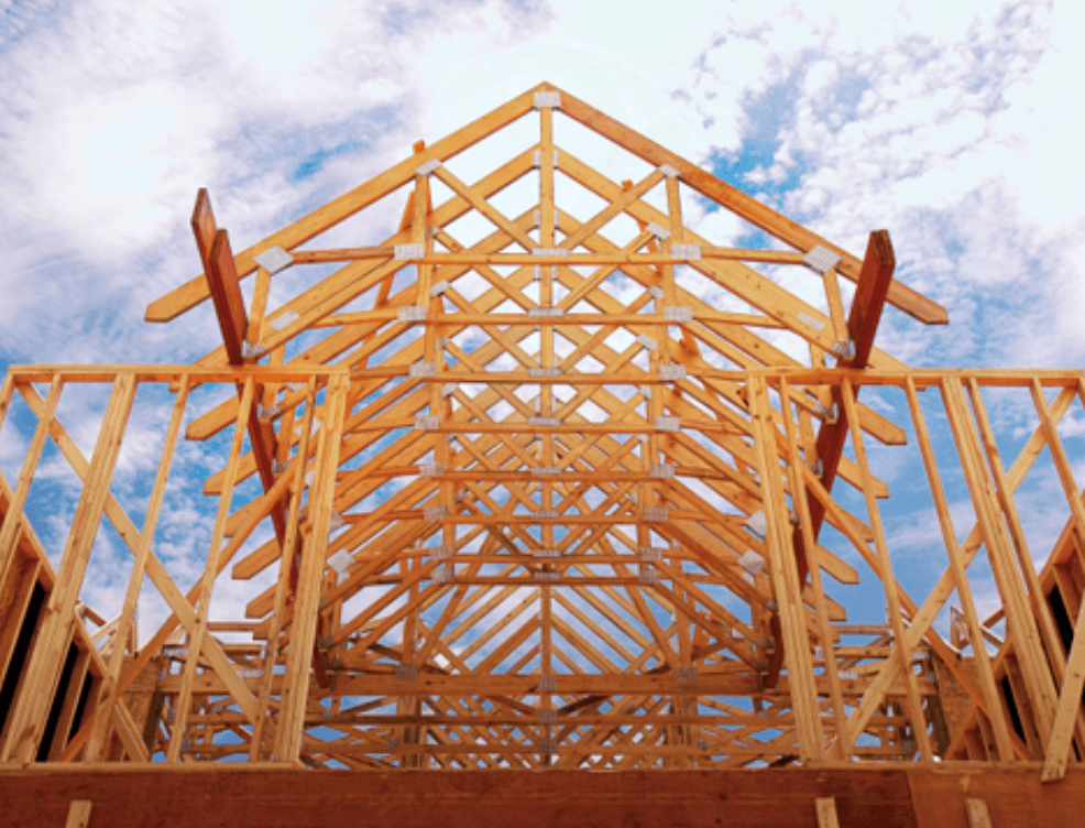 Residential framing