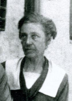 Isabel Roberts
