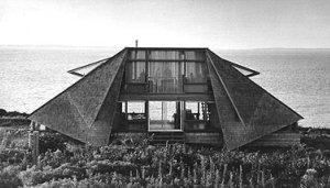 Levitas House