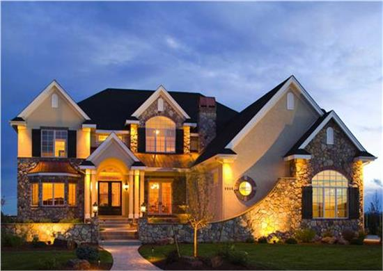 When You Are Building A New Home Probably One Of The Last Things You Would Think About Is The Lighting Or Planning For Lighting