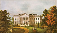 Lincoln White House