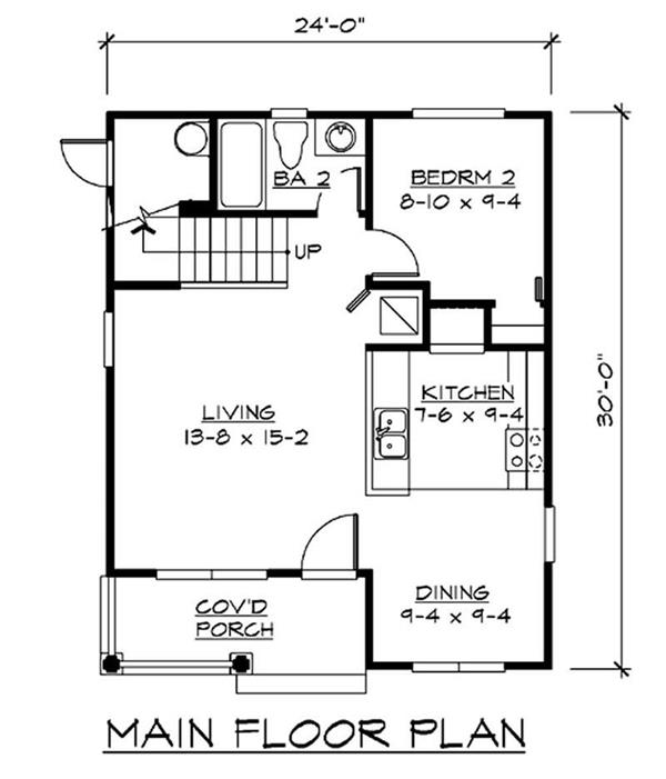 Creativity And Flexibility Define Narrow Lot House Plan Styles