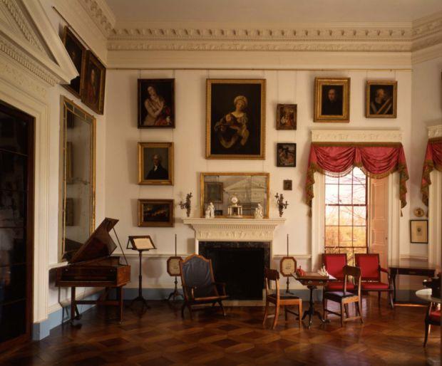 Image Result For Living Room Jefferson