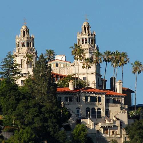 Celebrity Mansion Women S Rights In Europe By Julia: Great Women In Architecture: Hearst Castle's Julia Morgan