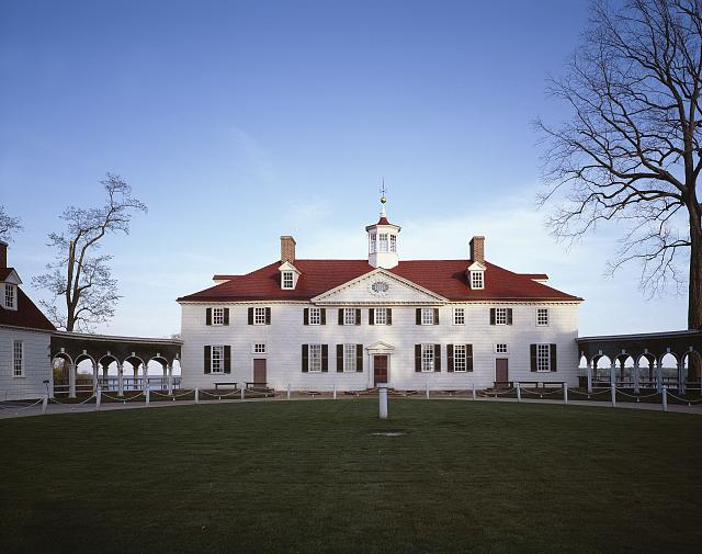 Mount Vernon - Washington's Home