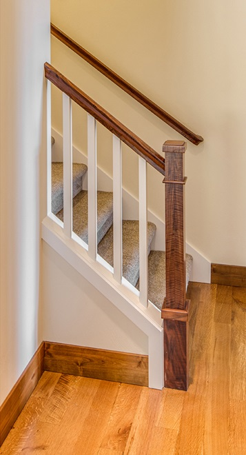 Example of newel.