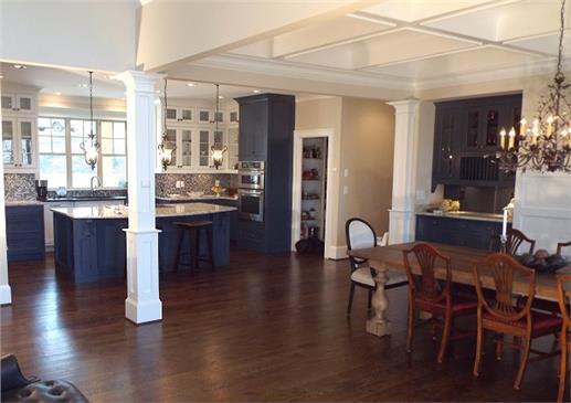 Luxury kitchen 106-1274