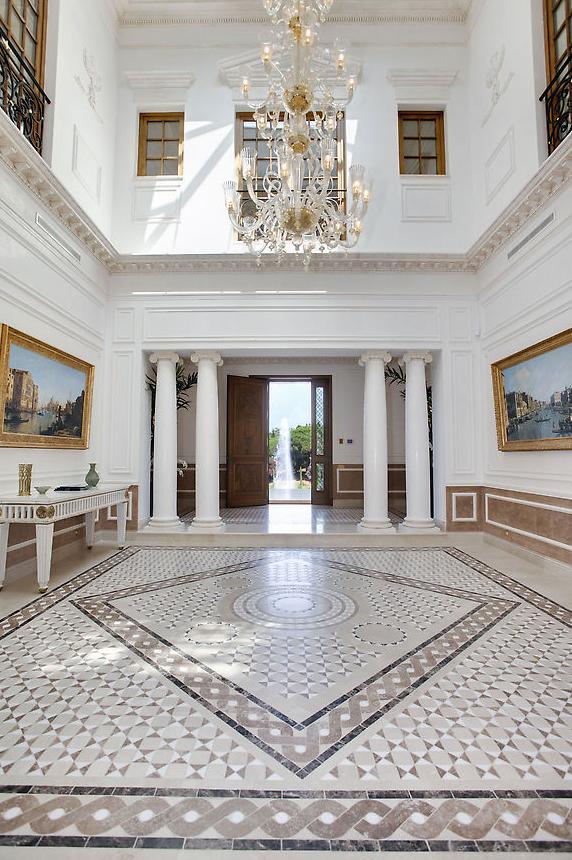 Palais Venitien, Cannes, France
