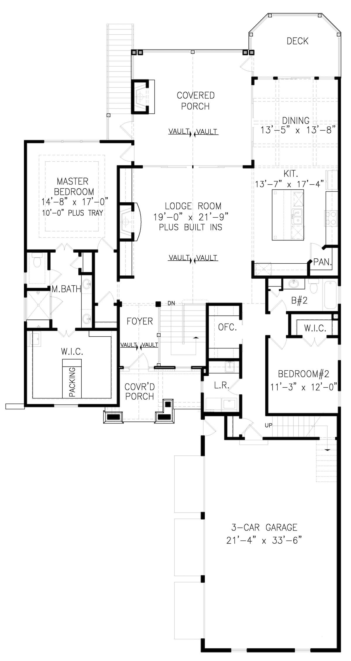 7 Floor Plan Mistakes To Avoid In Your