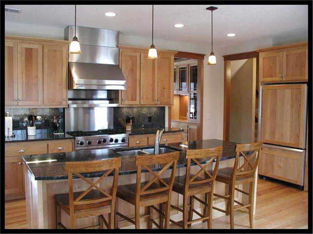 Dream house wish list ideas and must have rooms for Kitchen plans with island and pantry