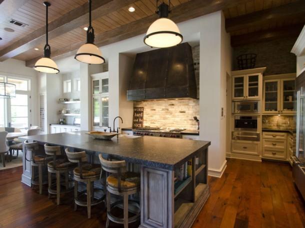 Building Your Dream Kitchen: Top Kitchen Design Styles ...