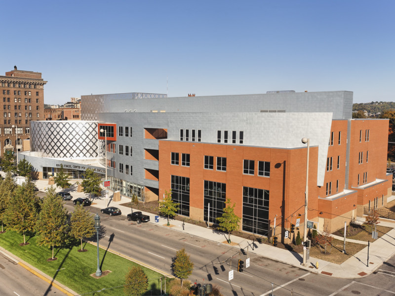 Erich Kunzel Center for Performing Arts and Education, Cincinnati, OH