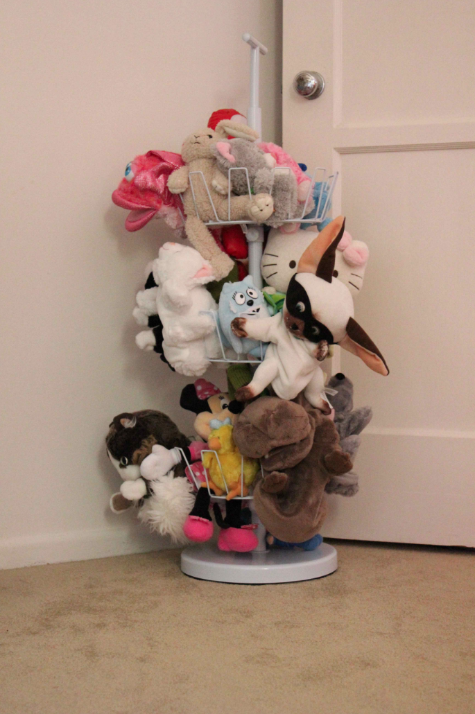 Clever Ways To Store Childrens Toys