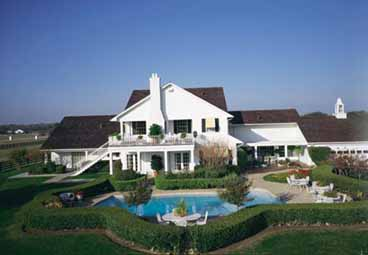 Southfork Ranch Ewing Mansion Dallas Texas
