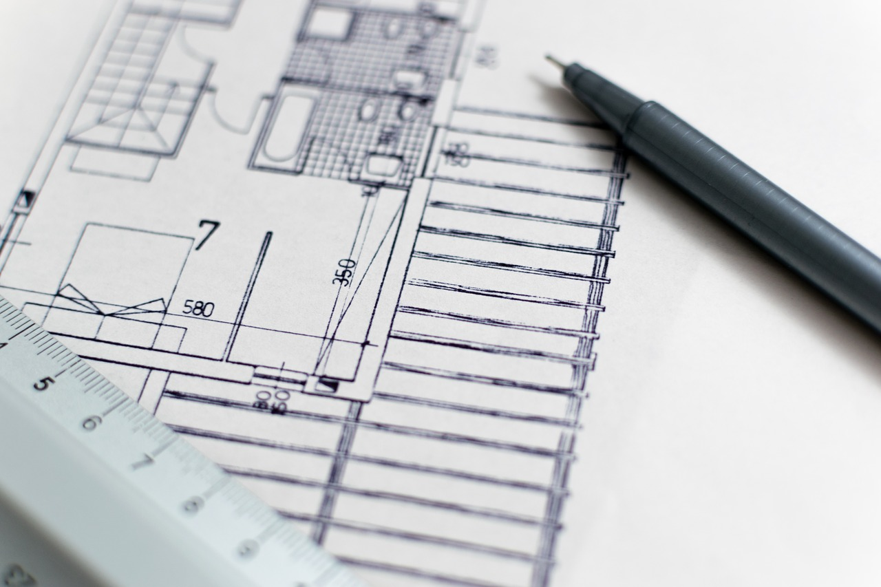 House plans can be amended by local engineers/architects