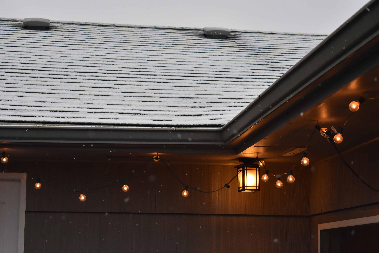 fiber cement roof