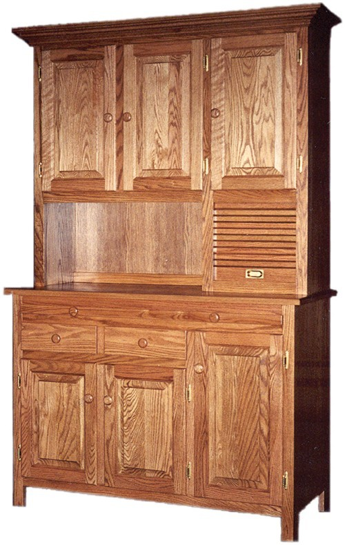 Modern Version of a Hoosier Cabinet