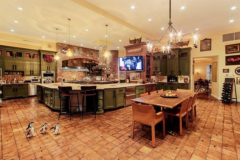 Most Expensive Kitchen Oven ~ Top most expensive christmas gifts in real estate